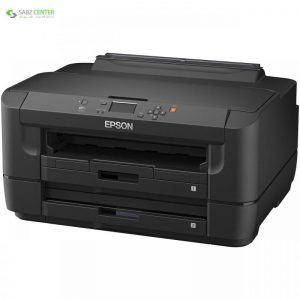 پرینتر جوهرافشان اپسون مدل WorkForce WF-7110 Epson WorkForce WF-7110 Inkjet Printer - 0