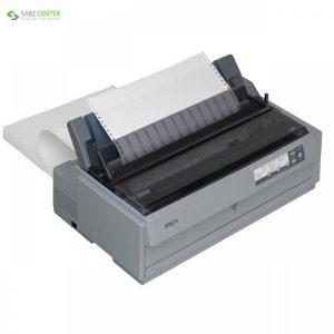 پرینتر سوزنی اپسون مدل ال کیو 2190 Epson LQ 2190 Impact Printer - 0