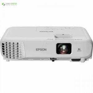 ویدیو پروژکتور اپسون مدل EB-X05 Epson EB-X05 Video Projector - 0