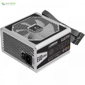 منبع تغذیه کامپیوتر گرین مدل GP330A-EUD Green GP330A-EUD Computer Power Supply - 0