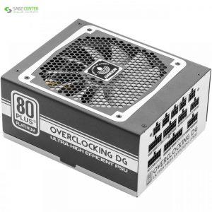 منبع تغذیه کامپیوتر گرین مدل GP1350B-OCDG Green GP1350B-OCDG Computer Power Supply - 0
