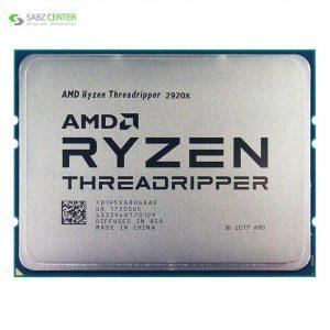 پردازنده مرکزی ای ام دی مدل RYZEN Threadripper 2920X - 0