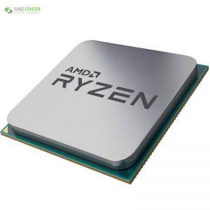 پردازنده مرکزی ای ام دی مدل Ryzen 5 3600x amd ryzen 3600x cpu - 0