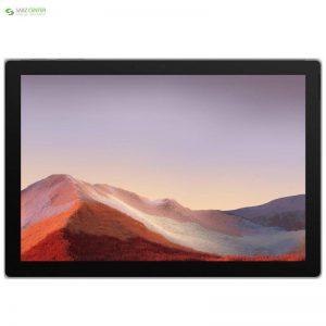 تبلت مایکروسافت مدل Surface Pro 7 - A ظرفیت 128 گیگابایت Microsoft Surface Pro 7 - A - 128GB Tablet - 0