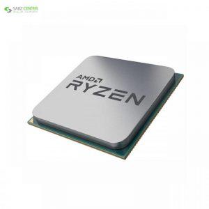 پردازنده مرکزی ای ام دی مدل Ryzen 7 2700 AMD Ryzen 7 2700 CPU - 0