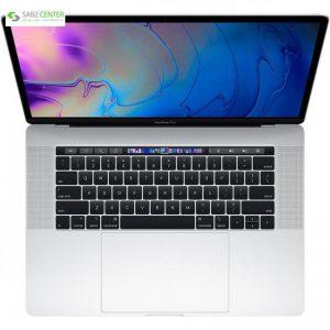 لپ تاپ 15 اینچی اپل مدل MacBook Pro MV922 2019 همراه با تاچ بار - 0