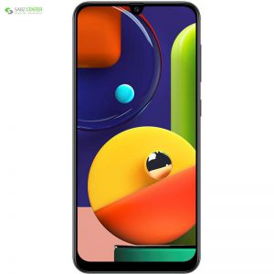 گوشی موبایل سامسونگ مدل Galaxy A50s دو سیم ظرفیت 128گیگابایت