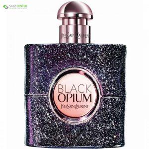 ادو پرفیوم زنانه ایو سن لوران مدل Black Opium Nuit Blanche حجم 90 میلی لیتر - 0