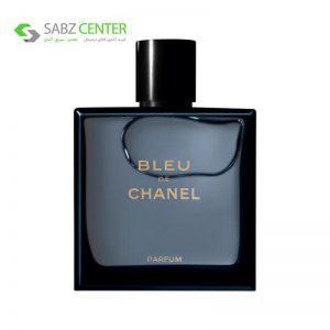پرفیوم مردانه شانل مدل Bleu de chanel حجم 150 میلی لیتر Bleu de chanel Eau De parfum For men 150ml - 0