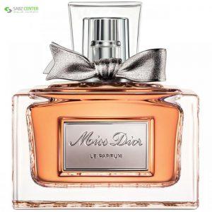 پرفیوم زنانه دیور مدل Miss Dior Le Parfum حجم 75 میلی لیتر - 0