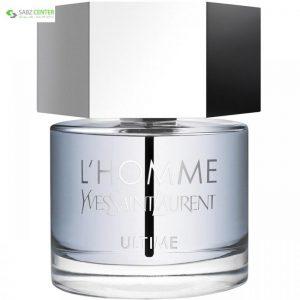 ادو پرفیوم مردانه ایو سن لوران مدل L'Homme Ultime حجم 60 میلی لیتر - 0