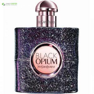 ادو پرفیوم زنانه ایو سن لوران مدل Black Opium Nuit Blanche حجم 50 میلی لیتر - 0