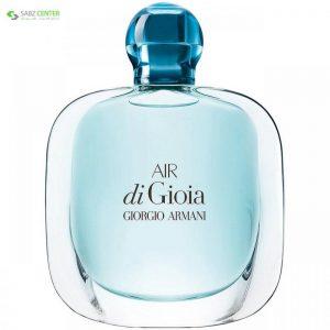 ادو پرفیوم زنانه جورجیو آرمانی مدل Air Di Gioia حجم 100 میلی لیتر - 0