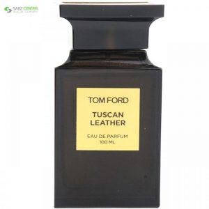 ادو پرفیوم تام فورد مدل Tuscan Leather حجم 100 میلی لیتر - 0