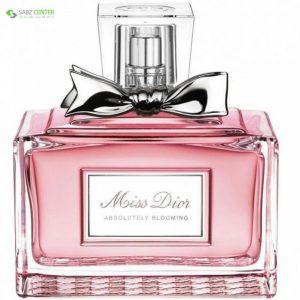 ادو پرفیوم زنانه دیور مدل Miss Dior Absolutely Blooming حجم 100 میلی لیتر - 0