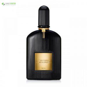 ادو پرفیوم زنانه تام فورد مدل Black Orchid حجم 50 میلی لیتر - 0