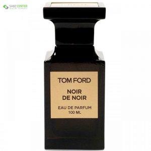 ادو پرفیوم تام فورد مدل Noir De Noir حجم 100 میلی لیتر - 0