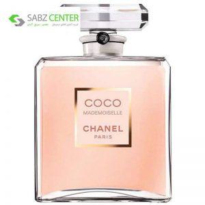 ادو پرفیوم زنانه شانل مدل Coco Mademoiselle حجم 100 میلی لیتر - 0