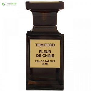 ادو پرفیوم تام فورد مدل Fleur De Chine حجم 50 میلی لیتر - 0