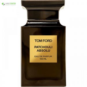 ادو پرفیوم تام فورد مدل Patchouli Absolu حجم 100 میلی لیتر - 0
