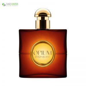 ادوتویلت زنانه ایو سن لوران مدل Opium Repack حجم 90 میلی لیتر - 0