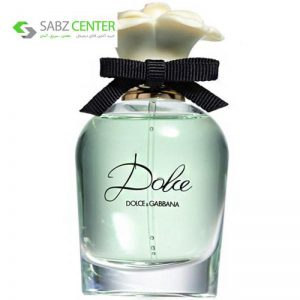 ادو تویلت زنانه دولچه اند گابانا مدل Dolce Floral Drops حجم 75 میلی لیتر - 0