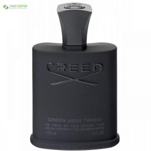 ادو پرفیوم مردانه کرید مدل Green Irish Tweed حجم 120 میلی لیتر - 0