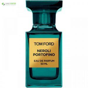 ادو پرفیوم تام فورد مدل Neroli Portofino حجم 50 میلی لیتر - 0