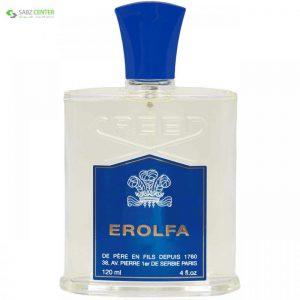 ادو پرفیوم مردانه کرید مدل Erolfa حجم 120 میلی لیتر - 0