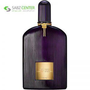 ادو پرفیوم زنانه تام فورد مدل Velvet Orchid حجم 100 میلی لیتر - 0