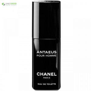 ادو تویلت مردانه شانل مدل Antaeus حجم 100 میلی لیتر Chanel Antaeus Eau De Toilette For Men 100ml - 0