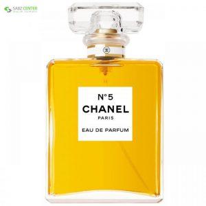 ادو پرفیوم زنانه شانل مدل Chanel N°5 حجم 100 میلی لیتر - 0
