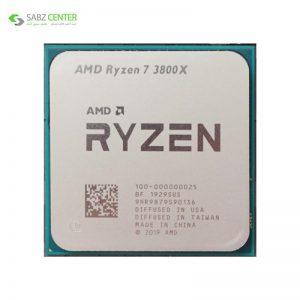 پردازنده مرکزی ای ام دی مدل Ryzen 7 3800x - 0