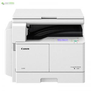 دستگاه کپی کانن مدل imageRUNNER 2206 - 0