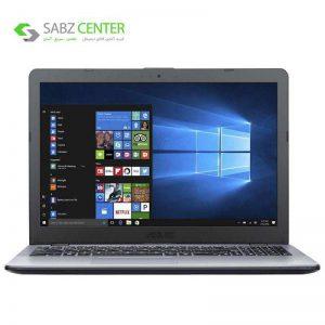 لپ تاپ 15 اینچی ایسوس مدل R542UN- H - 0