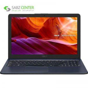 لپ تاپ 15 اینچی ایسوس مدل VivoBook K543UB - FZ - 0