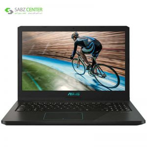 لپ تاپ 15 اینچی ایسوس مدل VivoBook M570DD - NP - 0