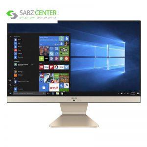 کامپیوتر همه کاره 22 اینچی ایسوس مدل AIO V222UAK - 0