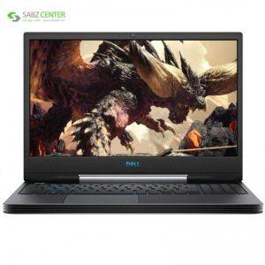 لپ تاپ 15 اینچی دل مدل G5 15 5590 - E - 0