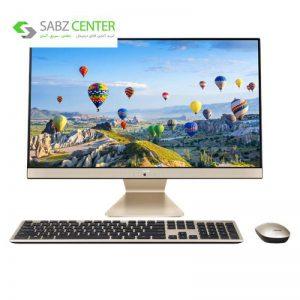 کامپیوتر همه کاره 21.5 اینچی ایسوس مدل AIO V222UAK-B - 0