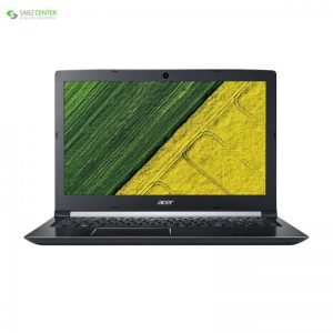 لپ تاپ 15 اینچی ایسر مدل Aspire A715-74G-78ET - 0
