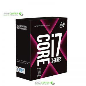 پردازنده-اینتل-Core-i7-9800X