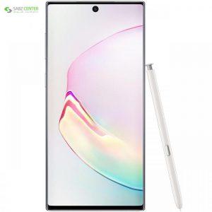 گوشی موبایل سامسونگ مدل Galaxy Note 10 SM-N970F/DS دو سیمکارت ظرفیت 256 گیگابایت - 0