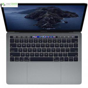 لپ تاپ 13 اینچی اپل مدل MacBook Pro MUHN2 2019 همراه با تاچ بار - 0