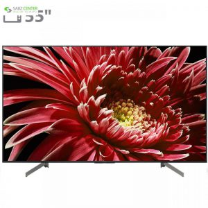 تلویزیون ال سی دی هوشمند سونی مدل KD-55X8500G سایز 55 اینچ - 0