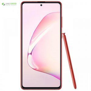 گوشی موبایل سامسونگ مدل Galaxy Note10 Lite SM-N770F/DS دو سیم کارت ظرفیت 128 گیگابایت - 0