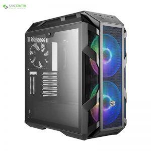 کیس کامپیوتر کولر مستر مدل MasterCase H500M - 0