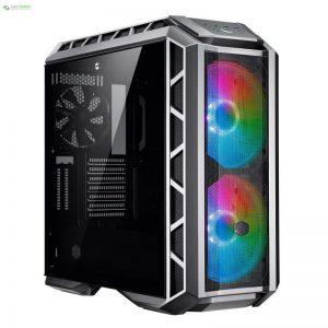 کیس کامپیوتر کولر مستر مدل MasterCase H500P Mesh - 0