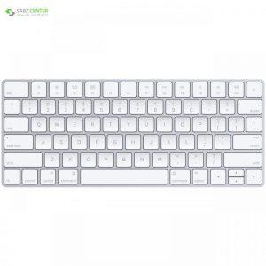 کیبورد بی سیم اپل مدل Magic Keyboard - US English - 0