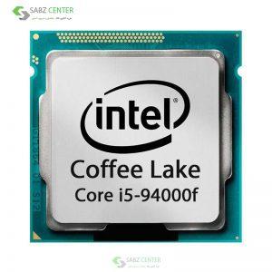 سی پی یو اینتل Coffee Lake Core i5-9400F